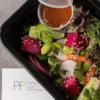 """Вегетарианское меню 1500 ккал от """"Performance food"""""""