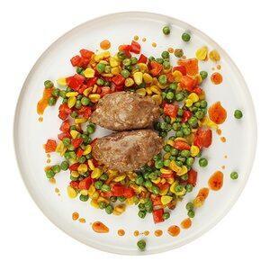 """Снижение веса 1500 ккал от """"MF Kitchen"""""""