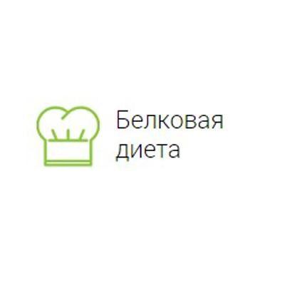 Белковая диета 1200 ккал от «Performance food»