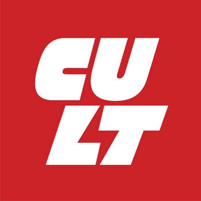 Cult Food лого