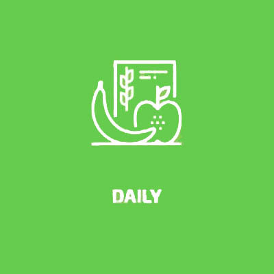 Daily от «General Food»