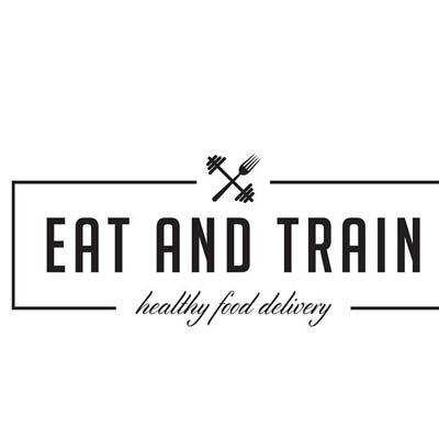 Eat and Train логотип