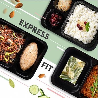 Express Fit от Grow Food