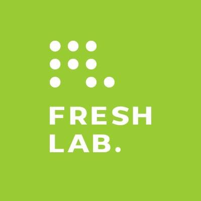 fresh lab логотип