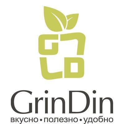 GrinDin логотип