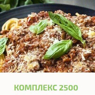 Комплекс 2500 от «General Food»