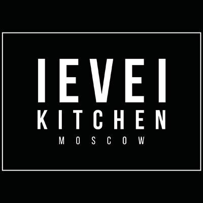 Level Kithen logo