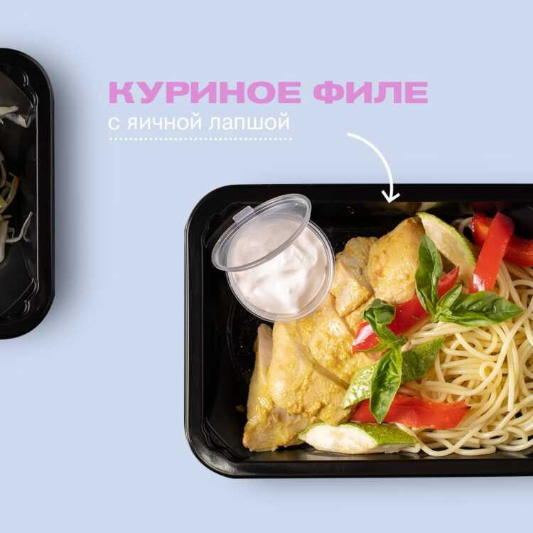 Classic Extra Small от My Food