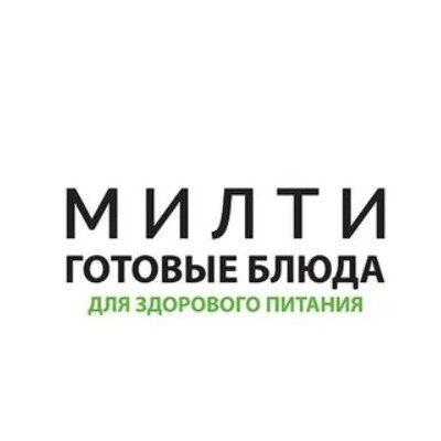 милти логотип