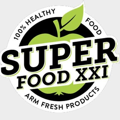 Super Food XXI
