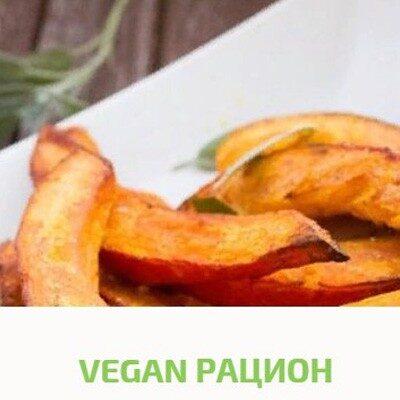 Vegan от «General Food»