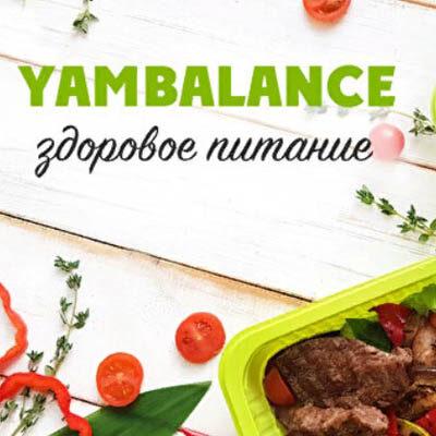 Yambalance 1800 от «YamDiet»