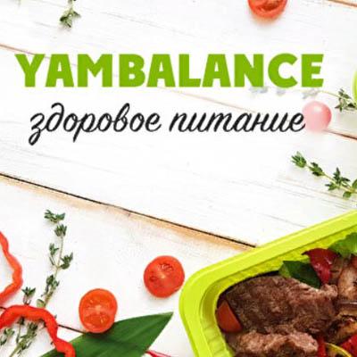 """Yambalance 1800 от """"YamDiet"""""""