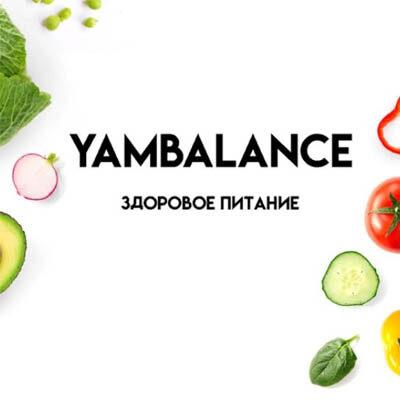 Yambalance 2300 от «YamDiet»